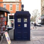 Top 10 London: Top Ten Things to See and Do in the Earl's Court Area