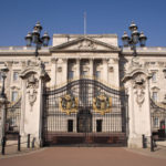 Fit for a Queen: A Traveler's Guide to Royal London