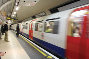 The Tube: A History of the London Underground