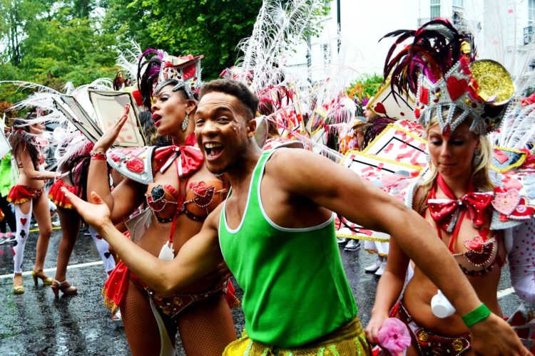 Ten Interesting Facts about the  Notting Hill Carnival