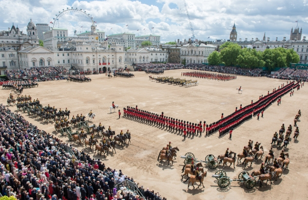 Summer in the City: Top Ten Things to Do in London This Summer