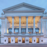 The Fiver – Five of London's Oldest Theaters