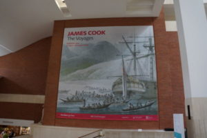 Exhibition Alert: My Visit to the New James Cook Exhibition at the British Library – Review
