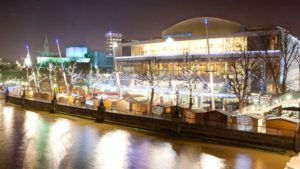 Top Ten London Top 10 Things to See and Do on the South Bank