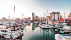 Oyster 'Family' to Receive Warm Welcome at Southampton Boat Show