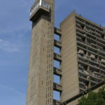 Built London: Brutalist Architecture in London