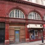 Exploring Down Street Tube Abandoned Station: Churchill's Secret Wartime Bunker