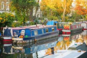 London's Autumn Season: Ten Things to Do in London This Coming Autumn