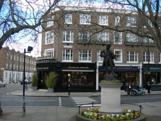 Top Ten London: Top 10 Things to See and Do in Pimlico