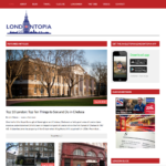 Site News: A New Look and a New Logo for Londontopia