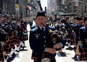NYC Event Guide: Celebrate St Patrick's Day in New York City!
