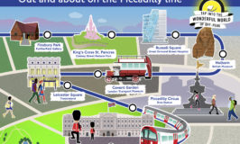 Useful Map Alert: The Wonderful World of Off-Peak – Free Maps of Attractions Along Each Tube Line