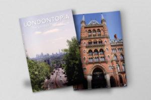 Londontopia Print Magazine