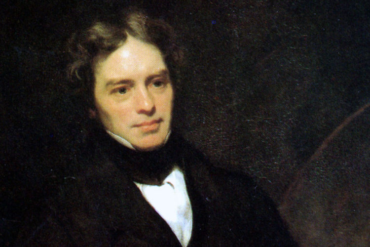 Great Londoners – Michael Faraday – The Master of Electricity
