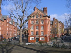 Top Ten London: 10 Fascinating and Beautiful London Housing Estates