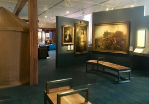 National Maritime Museum - Pacific Encounters