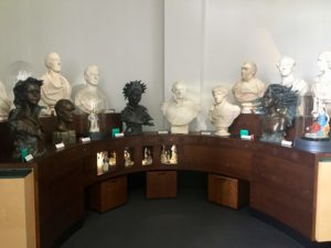 National Maritime Museum - Sea Things