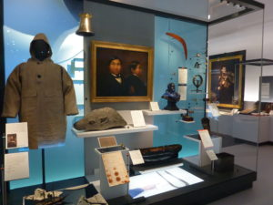 National Maritime Museum - Polar Worlds