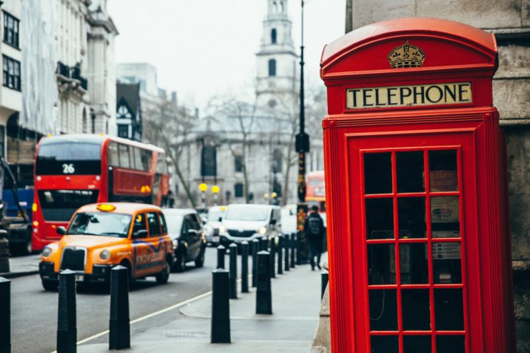 How to Make the Most of Your First Trip to London