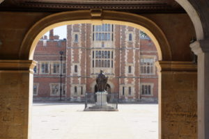 The London Fiver – Five of the Oldest Schools in London