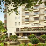 Ten Interesting Facts and Figures about the Dorchester Hotel