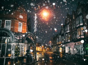 Try Something New in London this Winter