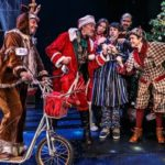 Christmas in London: London Pantos to See This Christmas Season