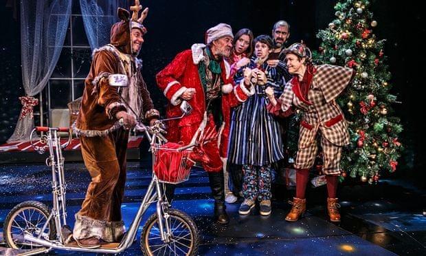 Christmas in London: London Pantos to See This Christmas Season