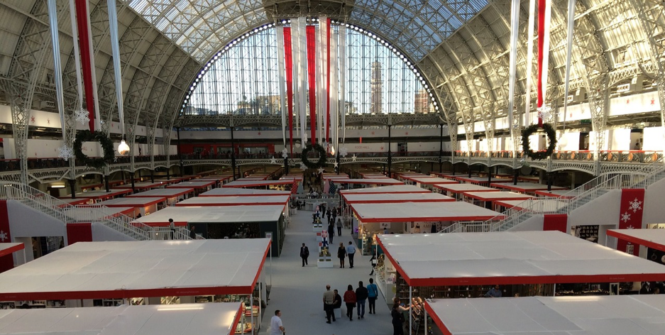 8 Must Know Tips for a Successful Trade Show Booth Display ...