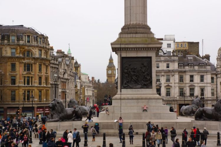 London Dreams: New Weekly Column About London – Our Favorite Place in London, Articles to Read and More!