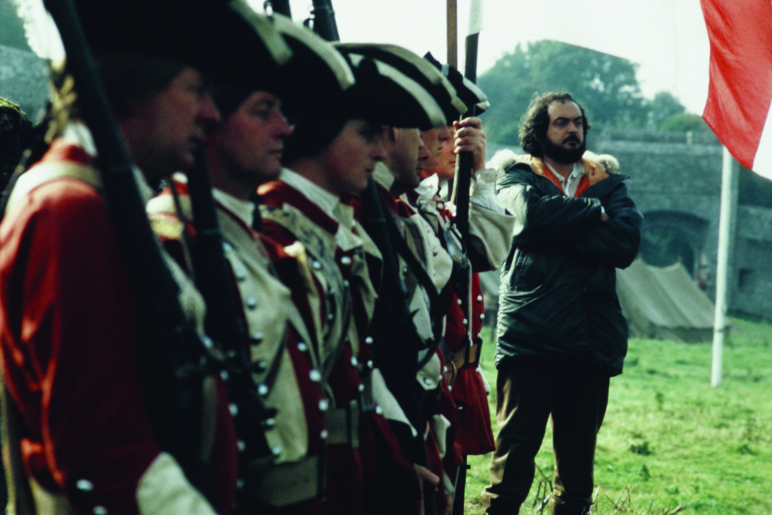 Barry Lyndon, Directed by Stanley Kubrick © Warner Bros. Entertainment Inc