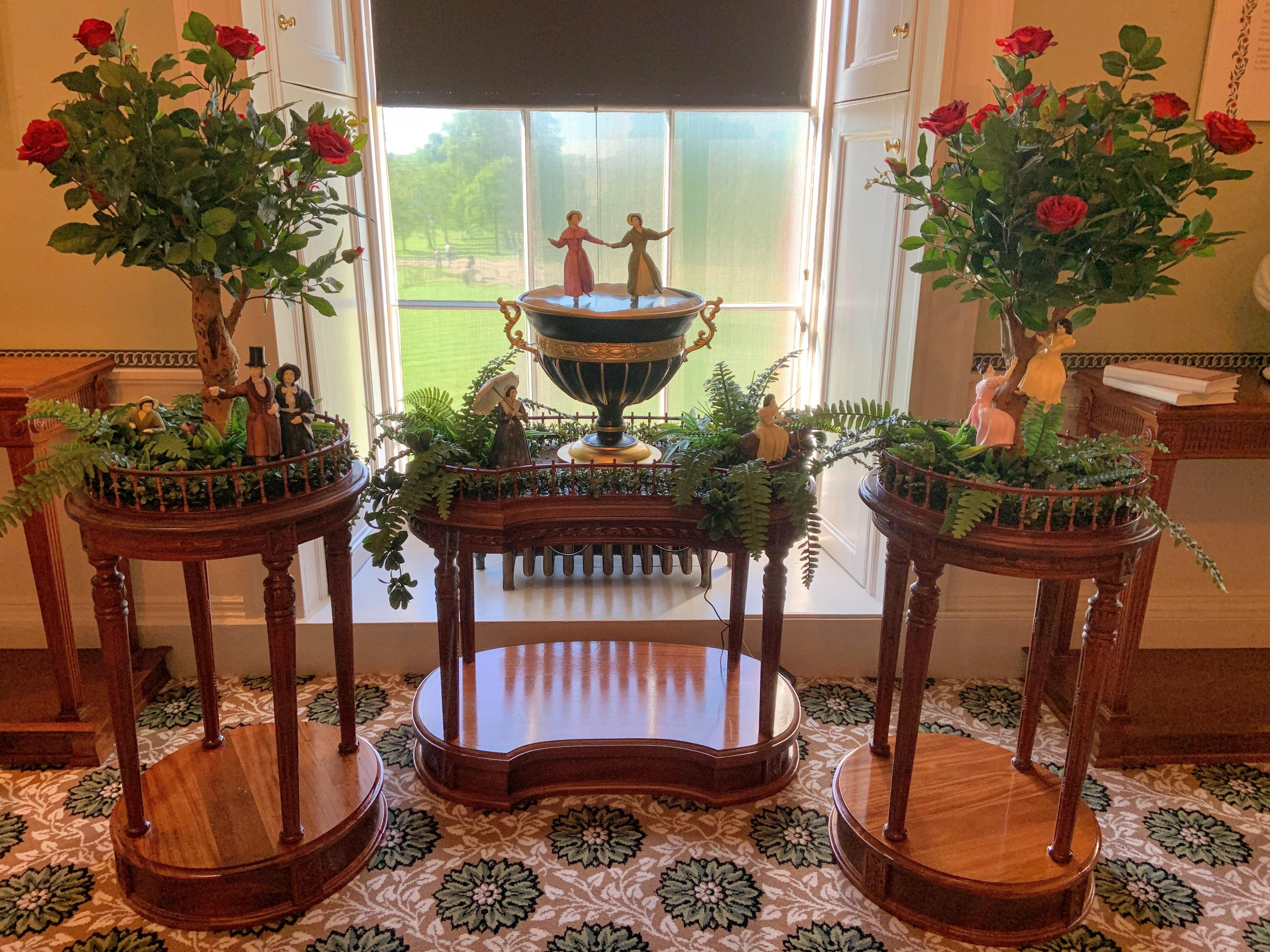 Kensington Palace - Victoria: A Royal Childhood