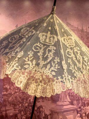 Queen Victoria's parasol