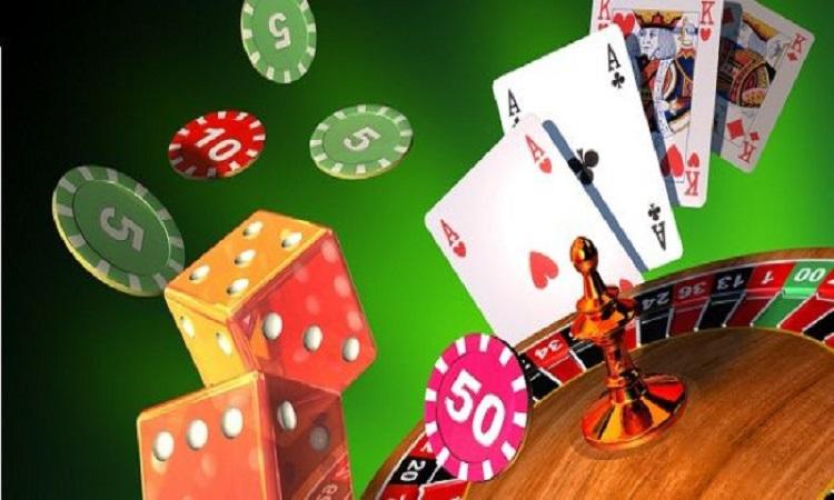 Online Casino Bonusse