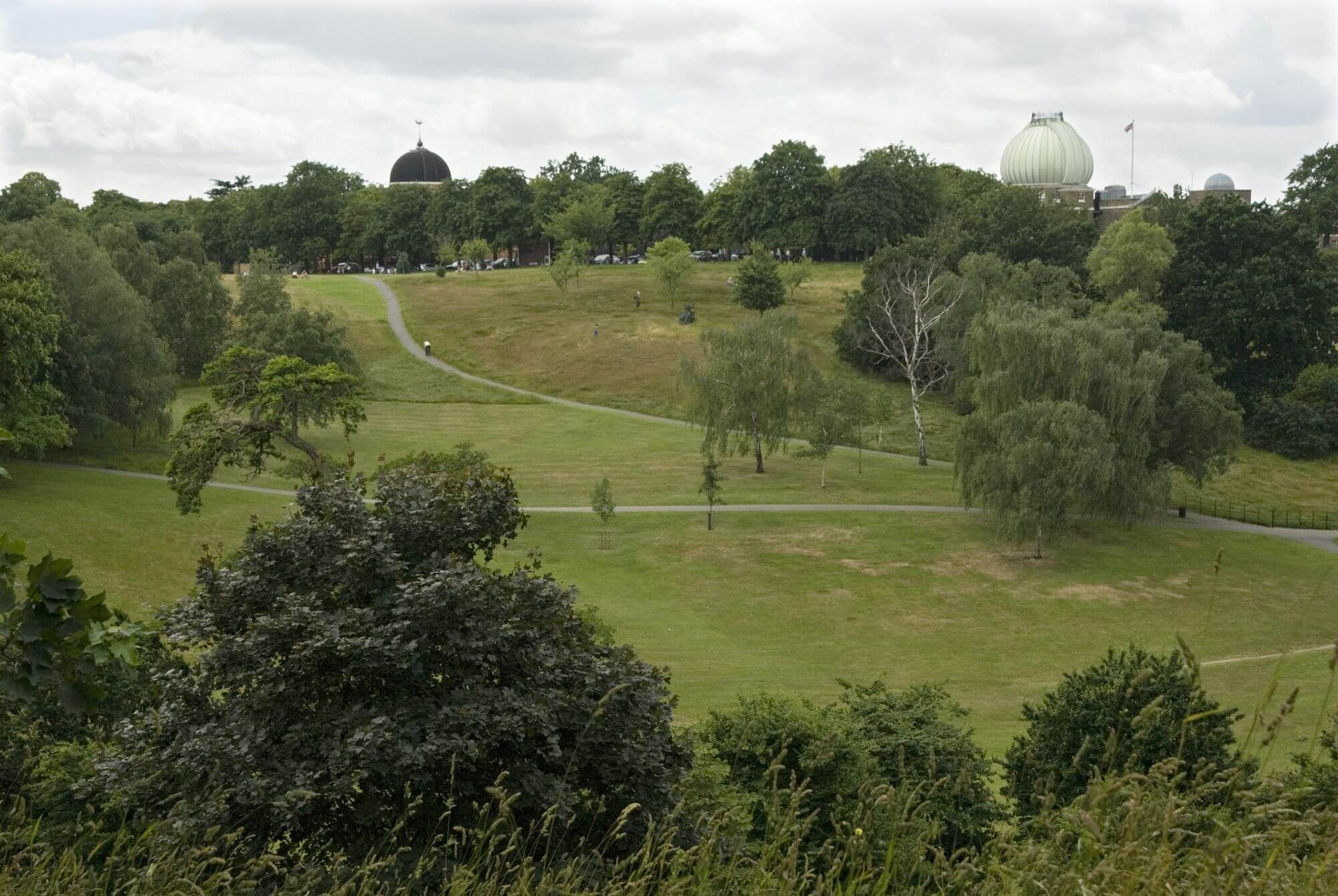 One Tree Hill, Greenwich Park.